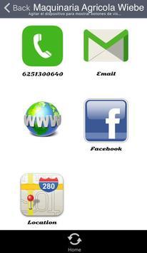 Corredor comercial apk screenshot