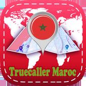 Truecaller Maroc icon