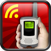 WiFi Walkie Talkie icon