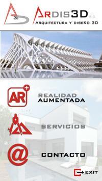 Ardis3D SC poster