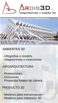 Ardis3D SC apk screenshot