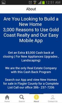 New Custom Homes Florida apk screenshot