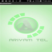 ariyamtel icon