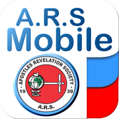 ARS Mobile Old icon