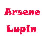 Arsene Lupin icon