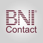 BNI Contact icon