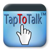 TapToTalk icon