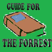 Guide for The Forest icon