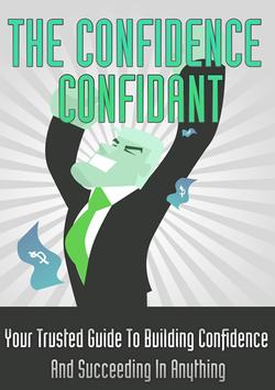 Building Confidence poster