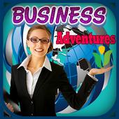 Business Adventures icon