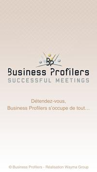 Business Profilers poster