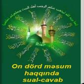 14 Məsum Haqqında Sual Cavab icon