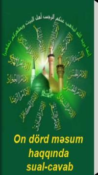 14 Məsum Haqqında Sual Cavab poster