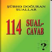Şuphə Doğuran Suallar icon