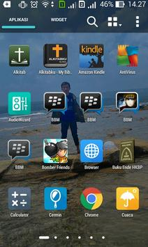 Multi Pin BB Android apk screenshot
