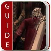 Gamer's Tip Devil May Cry icon