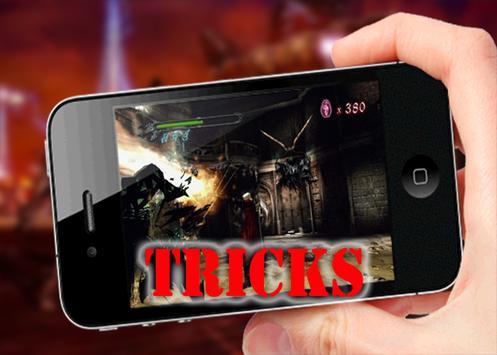 Gamer's Tip Devil May Cry apk screenshot
