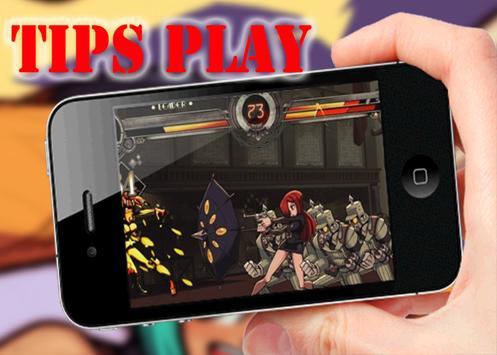 Gamer's Tip Skullgirls Free apk screenshot