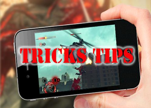 Gamer's Tip Prototype 2 Free apk screenshot