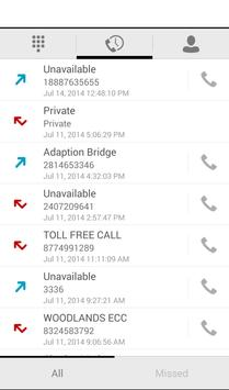 BroadCloud UC-Mobile - EMEA apk screenshot