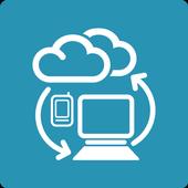UC-Mobile Beta icon