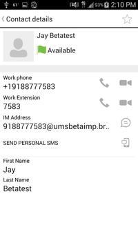 UC-Mobile Beta apk screenshot