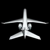 CRJ Series New Cabin VR icon
