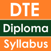 DTE Diploma Syllabus Karnataka icon