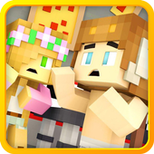 Baby Skins for Minecraft PE v2 icon
