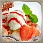 وصفات مثلجات سهلة رشيده icon