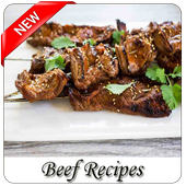 Easy Beef Recipes icon