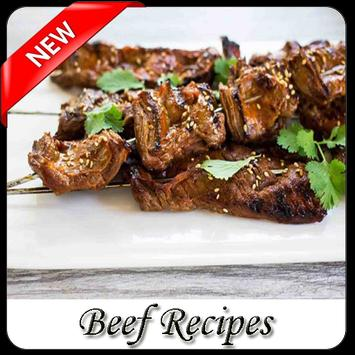 Easy Beef Recipes poster