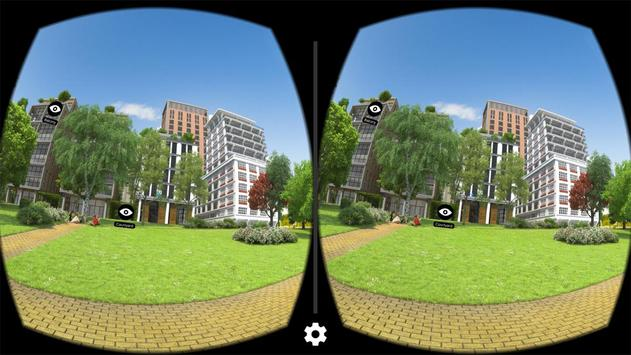 VR-Experience Coolhaven apk screenshot