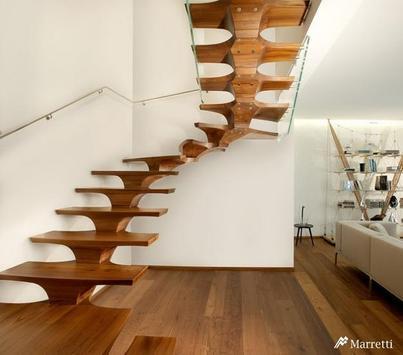 Stair Design apk screenshot