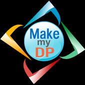 Make My DP icon