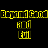 Beyond Good and Evil icon