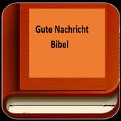 Gute Nachricht Bibel icon