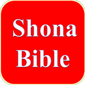 Shona Bible icon