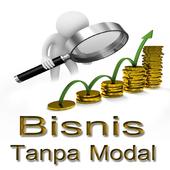 Bisnis Usaha Tanpa Modal icon
