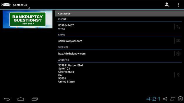 BKhelpnow.com apk screenshot