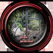 Metal Garden Fence Panels icon
