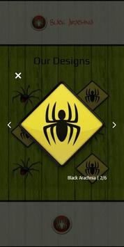 Night Garden Party Design apk screenshot