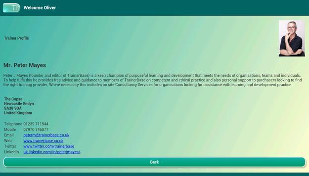TB-SmartFind apk screenshot