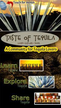 Taste of Tequila poster