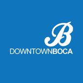 Downtown Boca icon