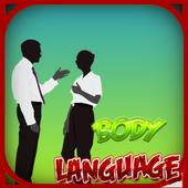 Body Language icon