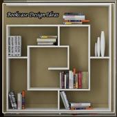 Book case Design Ideas 2017 icon