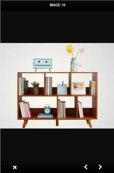 Book case Design Ideas 2017 apk screenshot