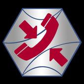 Bonrix Auto Dialer-Call Center icon