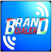 BrandDialer icon